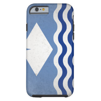 Isle of Wight Tough iPhone 6 Case