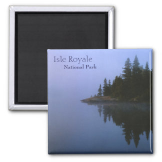 Isle Royale National Park Magnet