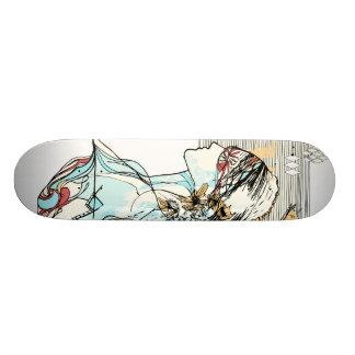 Isle Skateboard