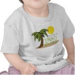 Isleño de Lil Camisetas