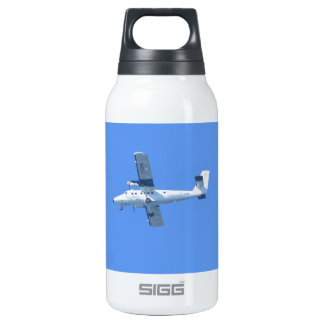 Isles Of Scilly Skybus Insulated Water Bottle