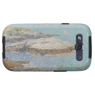 Isles of Shoals, 1899 (oil on canvas) Samsung Galaxy SIII Covers