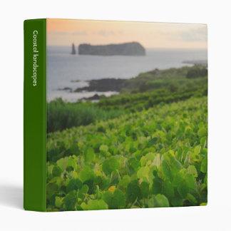 Islet and Vineyards Binders