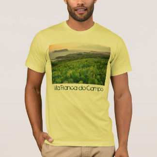 Islet and Vineyards T-Shirt