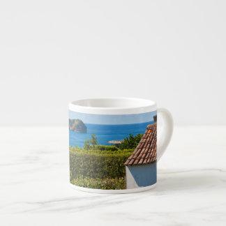 Islet in Azores Espresso Cup