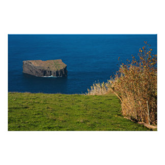Islet in Azores Stationery