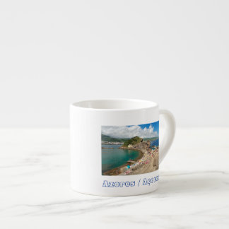 Islet in the Azores Espresso Cup