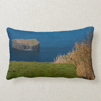 Islet in the Azores Pillows