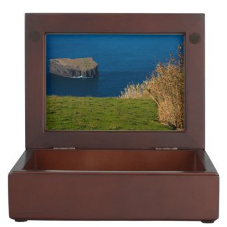Islet in the Azores Memory Boxes