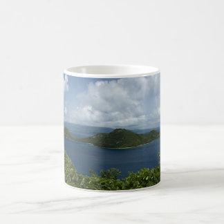 Islet with CABRI Holy Guadeloupes Coffee Mug