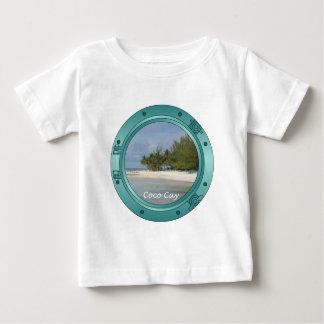 Isleta de los Cocos, Bahamas Tee Shirt