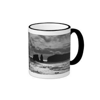 Islets Ringer Coffee Mug