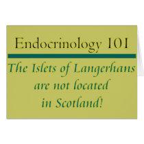 Islets of Langerhans