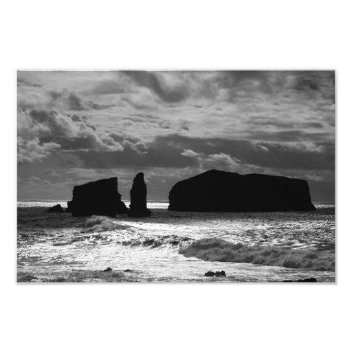 Islets Photo Art