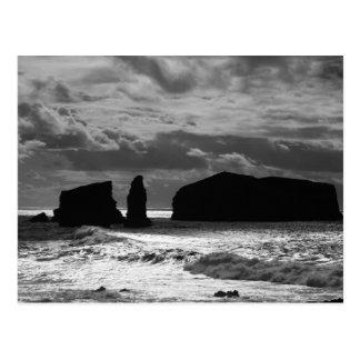 Islets Postcard