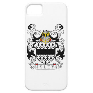 Isley Coat of Arms I iPhone 5 Cases