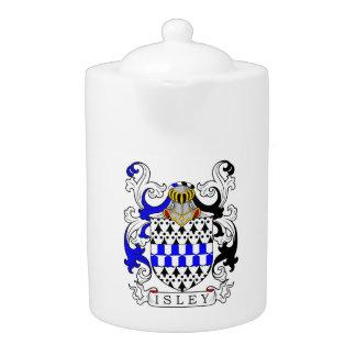 Isley Coat of Arms II