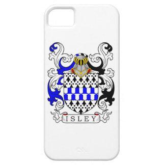 Isley Coat of Arms II iPhone 5 Covers