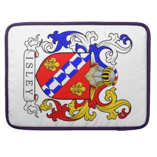 Isley Coat of Arms III Sleeve For MacBook Pro