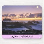 Islotes de Mosteiros Alfombrillas De Ratones