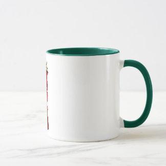 Ismael the red Imp Mug