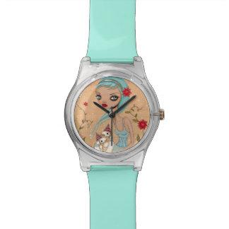 Isme Wrist Watch
