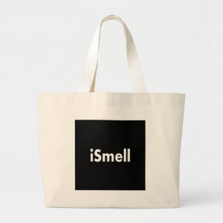 iSmell Large Tote Bag