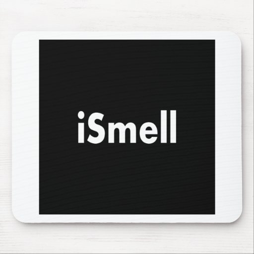 iSmell Mouse Pad