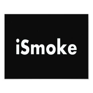 iSmoke Card