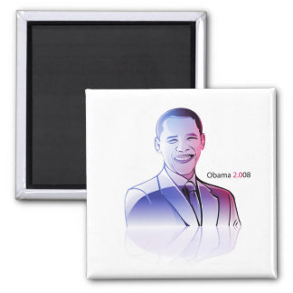 ismyhomeboy - Obama 2008 Magnet