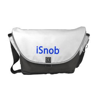 """""""iSnob"""""""