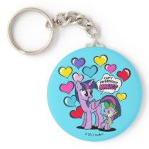 Isn't Friendship Magic? Keychain