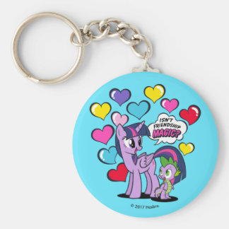 Isn't Friendship Magic? Keychain