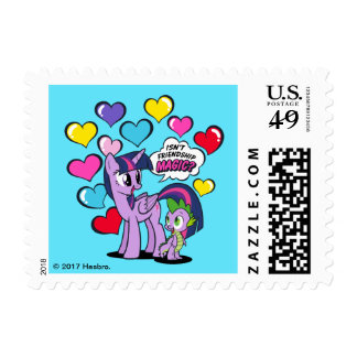 Isn't Friendship Magic? Postage