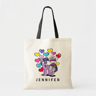 Isn't Friendship Magic? Tote Bag