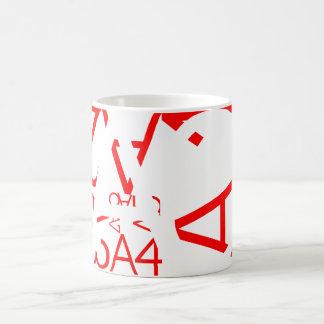 ISO A Series Mug