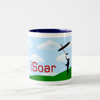 iSoar R/C Mug