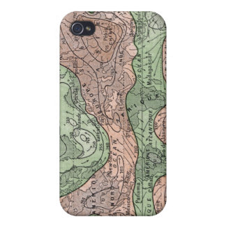 Isobars in Jan Cases For iPhone 4