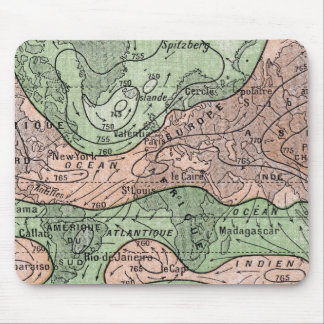 Isobars in Jan Mouse Pad