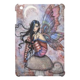 Isobel the Introvert Fairy Fantasy iPad Mini Case