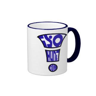 isoHunt Exclamation Mug