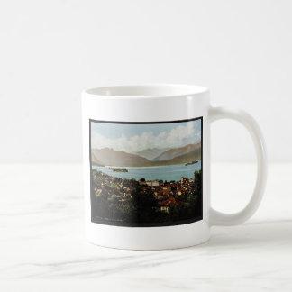 Isola Bella and Stresa, Maggiore, Lake of, Italy v Coffee Mug