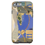 Isola Bella, evening dresses designed by Redfern, Tough iPhone 6 Case