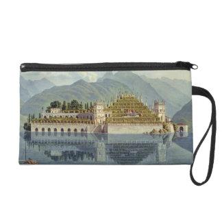 Isola Bella, Lake Maggiore: the terraced gardens, Wristlet
