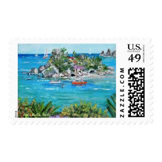 Isola Bella - Postage