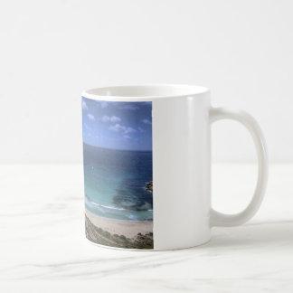Isola dei Conigli - Lampedusa Coffee Mug
