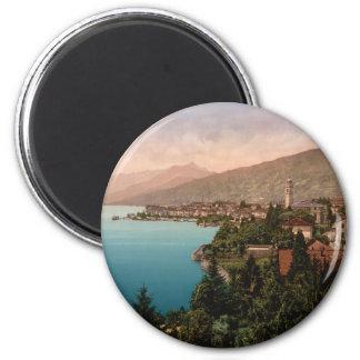 Isola Pallanza I, Lake Maggiore, Piedmont, Italy Magnet
