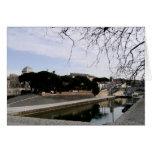 Isola Tiberina Card
