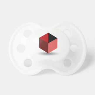 Isolated box pacifier