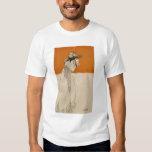 """Isolda, ejemplo """"del estudio"""", 1895 (lith camisas"""